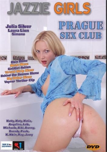 Prague Sex Club