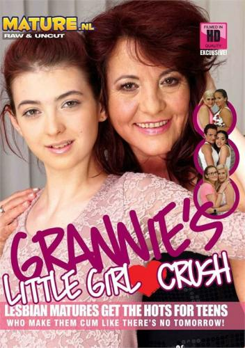 Grannies Little Girl Crush (2018)