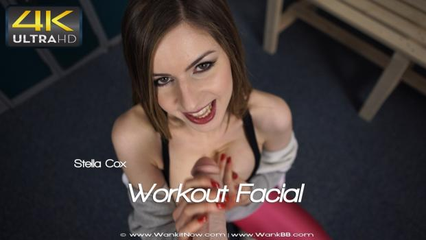 Stella Cox Facial