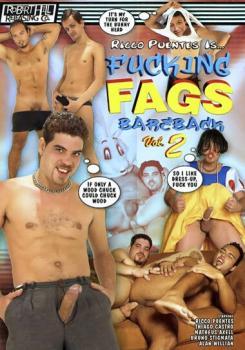 Videoboxmen.com- Rico Puentes Is Fucking Fags Bareback 2