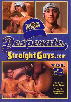 Videoboxmen.com- Desperate Straight Guys 2