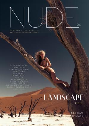 NUDE Magazine – Issue 21 March 2021
