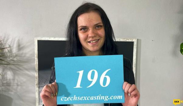 Czech Sex Casting - Adina Rimers