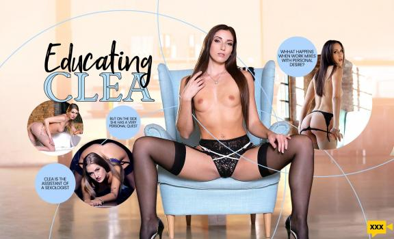 Life Selector - Lucy Heart, Tiffany Tatum, Lilu Moon & Clea Gaultier