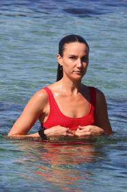 rachael-finch-in-a-red-bikini-at-bronte-beach-in-sydney-08.jpg