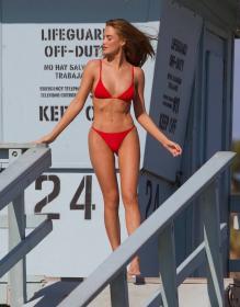 haley-kalil-in-a-red-bikini-on-set-of-baywatch-inspired-photoshoot-in-malibu-0.jpg