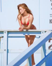 haley-kalil-in-a-red-bikini-on-set-of-baywatch-inspired-photoshoot-in-malibu-4.jpg