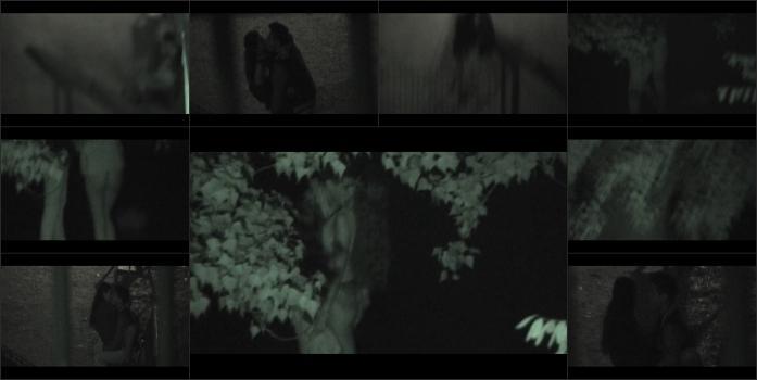 Sex on the streets Voyeur amateur couple caught public