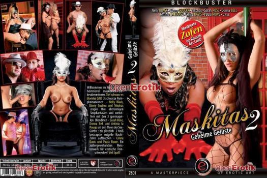 Maskitas 2 - Geheime Gelüste