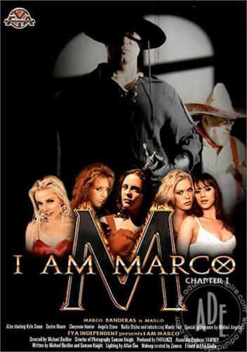 I Am Marco