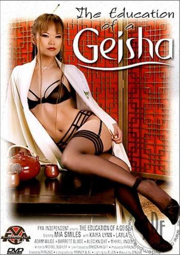 The Education of a Geisha