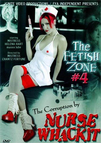 The Fetish Zone 4