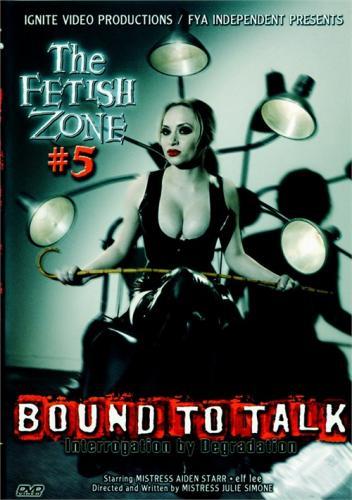 The Fetish Zone 5