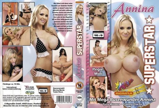 Annina Superstar German