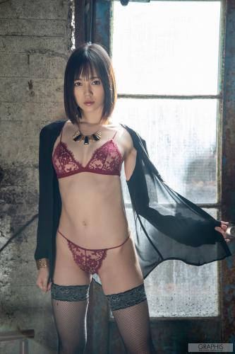 [Graphis] 2021-03-22 Gals – Remu Suzumori 涼森れむ 『 Be Enchanted 』 SET 04 – 07