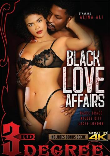 Black Love Affairs (2021)