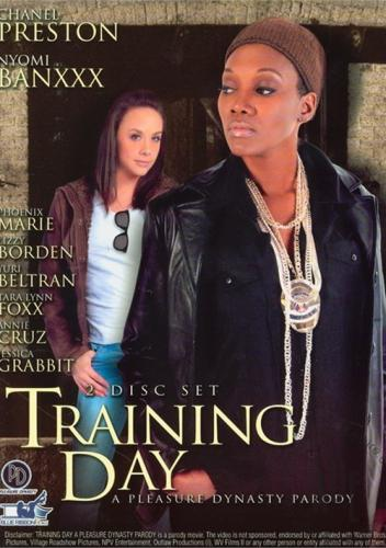 Training Day A Pleasure Dynasty Parody
