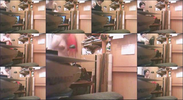 Hidden Cam Yana Hidden Cam Yana-onanistka JAnka_ pereodevashka 01