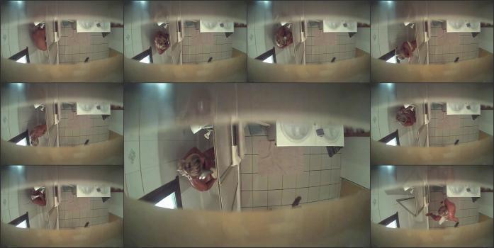Hidden cam, spying video, locker rooms camera, shower rooms, solarium, beach cabins hidden-cam-milf-shower-4