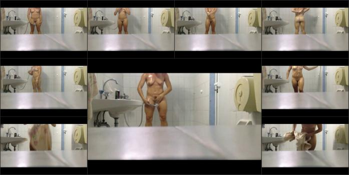 Hidden cam, spying video, locker rooms camera, shower rooms, solarium, beach cabins voyeur shower _85_