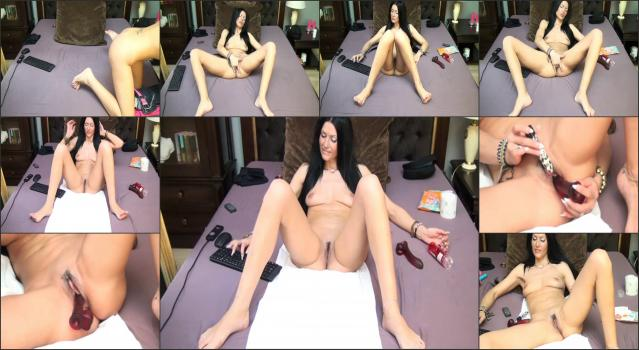Webcams RusCams Runetki HD  michelleangelx1