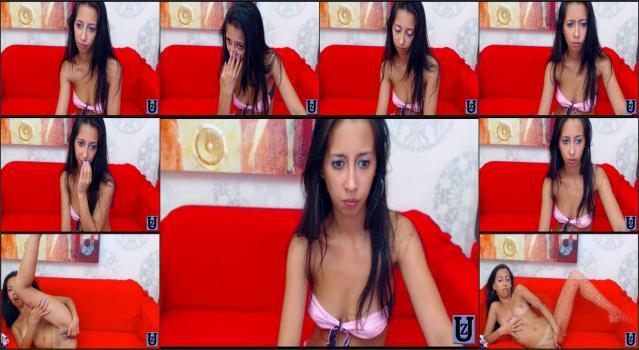 Webcams RusCams Runetki HD  MinnieJezabel