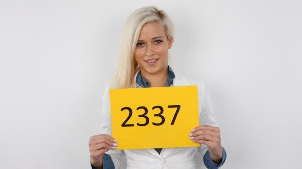Czechcasting.com- CZECH CASTING – NIKOLA (2337)