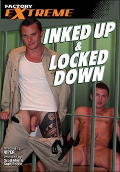 Videoboxmen.com- Inked Up And Locked Down
